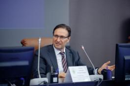 А. Алешин: «Плюсы внедрения программы «Электронный инспектор» очевидны»