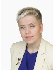 Шевченко Светлана Александровна