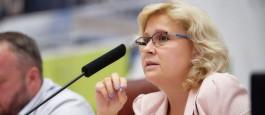 Е. Жучкова: «Мы поддерживаем инициативу о возвращении видов работ для членов СРО»
